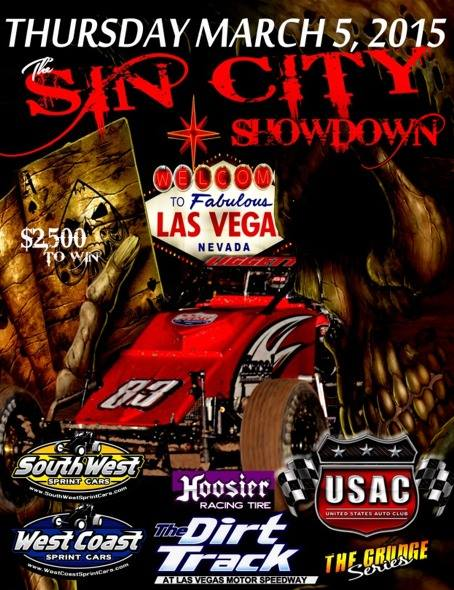 Sin City Showdown