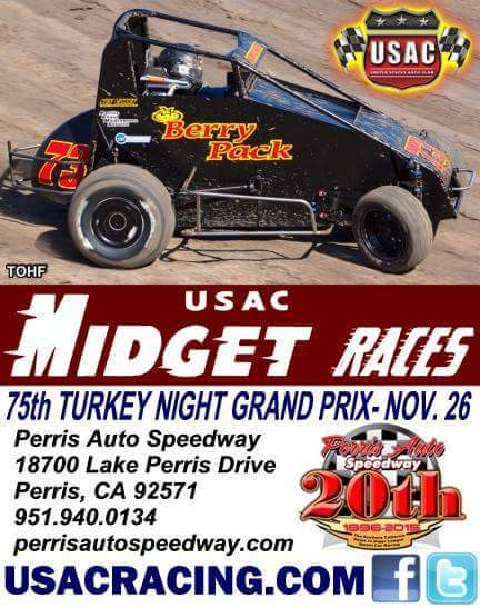 Marcham Turkey Night