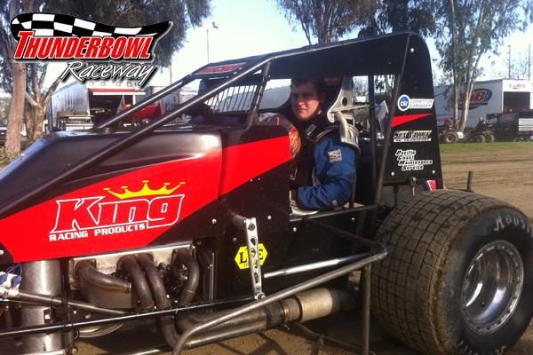Josh ford motorsports inc west coast sprint car racing team for Motor cars tulare ca